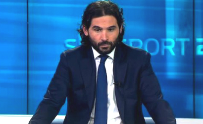 Adani: Pareggio giusto, ma vedo l'Inter terza dietro Napoli e Juventus