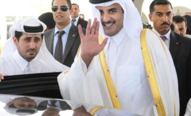 Dall'Inghilterra, offerta dell'emiro Al-Thani a De Laurentiis per l'acquisto del Napoli