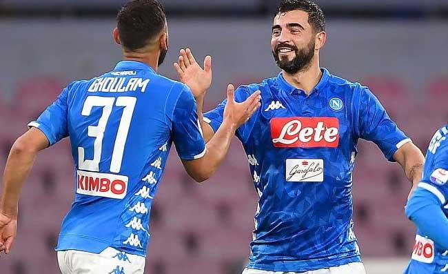 Fulmine a ciel sereno, ecco come potrebbe cambiare la difesa del Napoli senza Raul Albiol