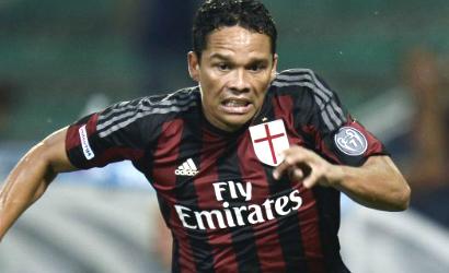 Juventus-Milan, gol di Bacca regolare: sbagliate le prime immagini