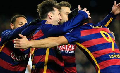 Barcellona-Juventus 0-0, Bonucci:
