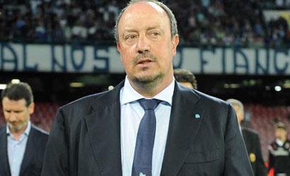 Napoli, senti Benitez: