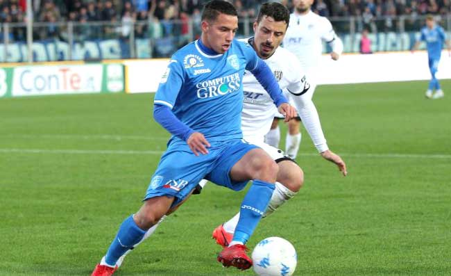 Calciomercato Napoli, offerta all'Empoli per Bennacer