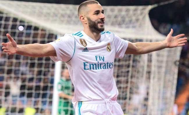 Calciomercato Napoli: Ancelotti spinge per l'arrivo di Benzema