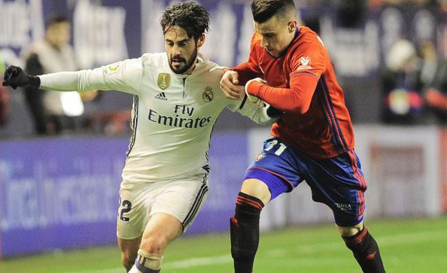 Berenguer vuole solo Napoli, l'Osasuna gli ha fatto una promessa: i dettagli
