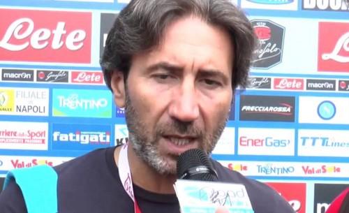 Rottura tra Sarri e De Laurentiis: ipotesi Fiorentina?