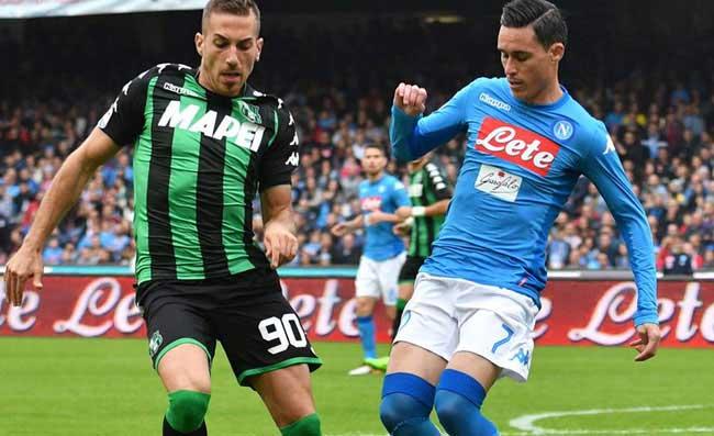 Insigne, Callejon o autorete di Consigli? La Lega Calcio fa chiarezza!