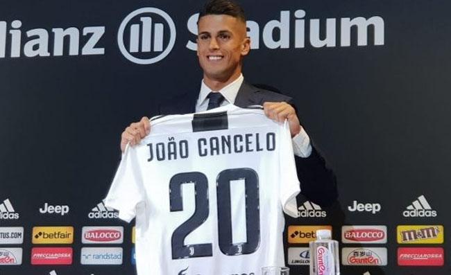 Cancelo e Cuadrado out, Juventus: si ritorna sul mercato?