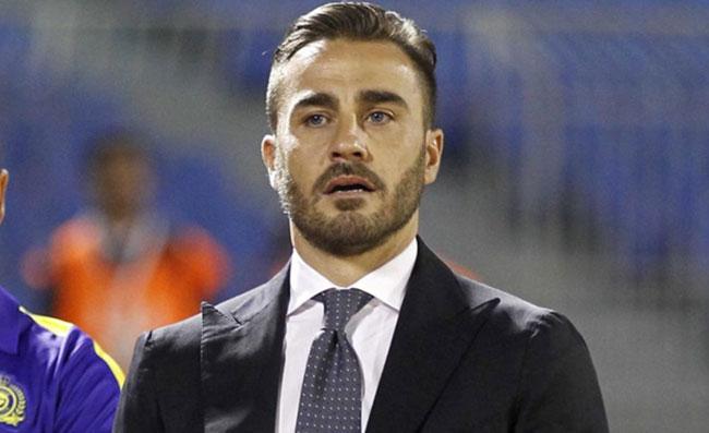 """Fabio Cannavaro annuncia: """"Quarantena finita: in Cina stiamo ..."""