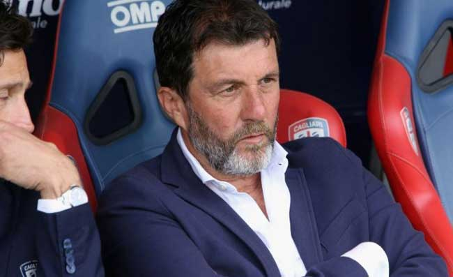 Cagliari furioso per il Var col Napoli, Carli: