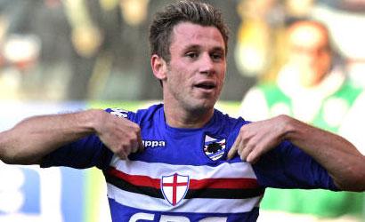 Verona, clamoroso dietrofront di Antonio Cassano: si ritira