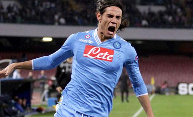 Video Cavani La Ssc Napoli Ricorda Ultimo Gol Del Matador In Serie A Emozioni Azzurre Areanapoli It