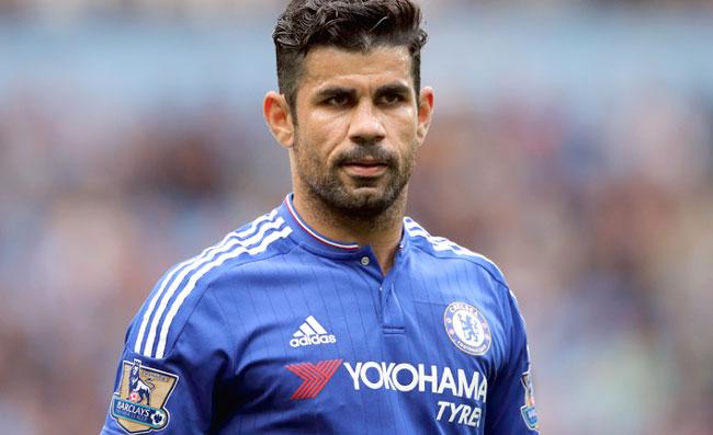 Diego Costa chiede 200mila euro a settimana, il Milan lo scarica
