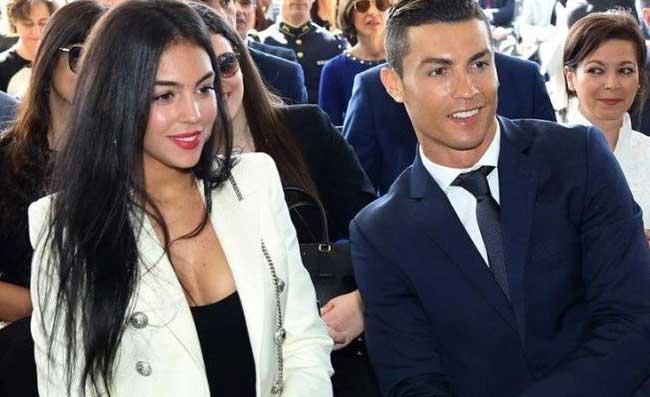 Lady Ronaldo: