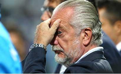 La Real Sociedad gela il Napoli: