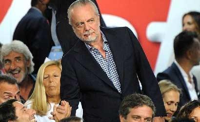 Nuovo scontro per il San Paolo De Laurentiis: &qu
