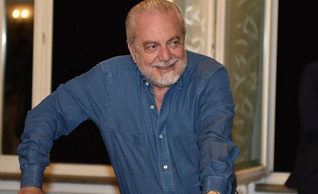 De Laurentiis sorride, aumenta il tesoretto del Napoli: i tifosi ora sognano il doppio colpo!