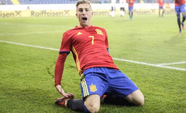 Inter Deulofeu, Barcellona pronto a fare una