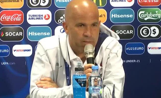 Nazionale, Jorginho: