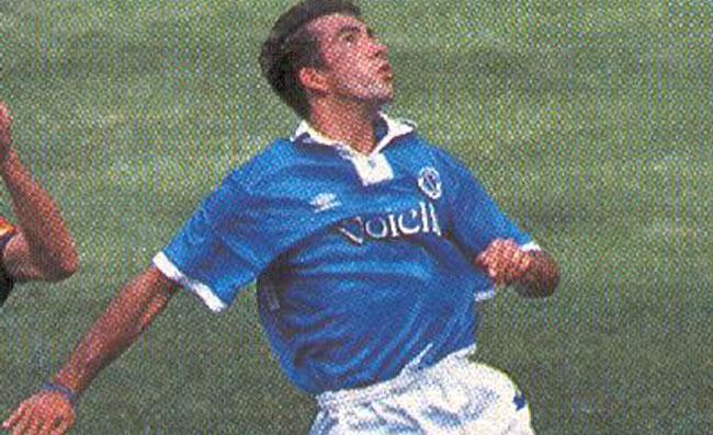 """VIDEO - Napoli-Milan: 1-0, 27 marzo 1994. Di Canio show! Auriemma: """"Si gonfia la reteeeee!"""" - AreaNapoli.it"""