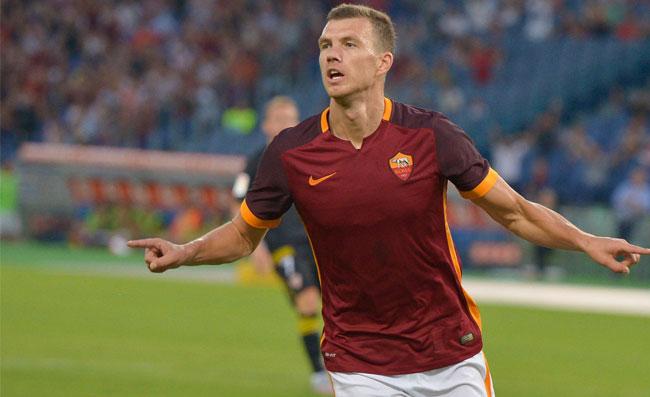 SERIE A - Roma-Juventus 2-0: Florenzi e Dzeko riaccendono le speranze Champions