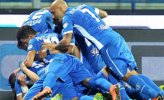 20:06 - SERIE A - Milan-Atalanta 2-2, non basta Higuain