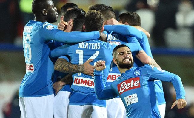 Sconcerti-Serie A, Napoli che sorpresa. Vincerà la Juve..