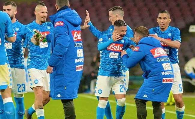 Fiorentina Napoli Data E Orario Della Prossima Partita Degli Azzurri Juve Contro Il Sassuolo Areanapoli It