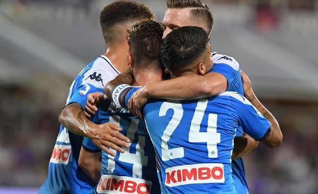 Calendario Campionato Portoghese.Napoli Macchina Da Gol In Portogallo Esaltano Gli Azzurri