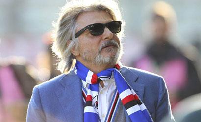 Calciomercato Sampdoria, Ferrero: