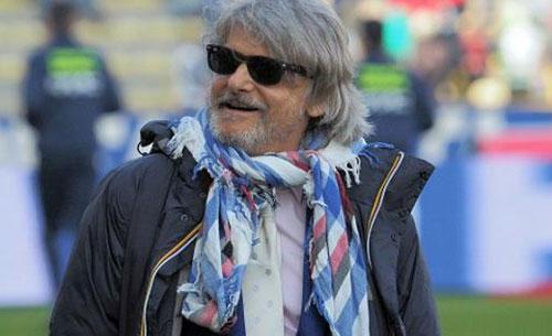 Italia, Ferrero sta con Ventura: