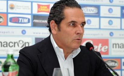 Lazio-Napoli, biglietti in vendita per il settore ospiti