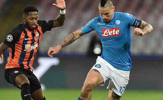 Napoli, Hamsik cambia pelle: sarà il nuovo regista della squadra