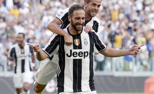 Juventus-Empoli, Allegri: