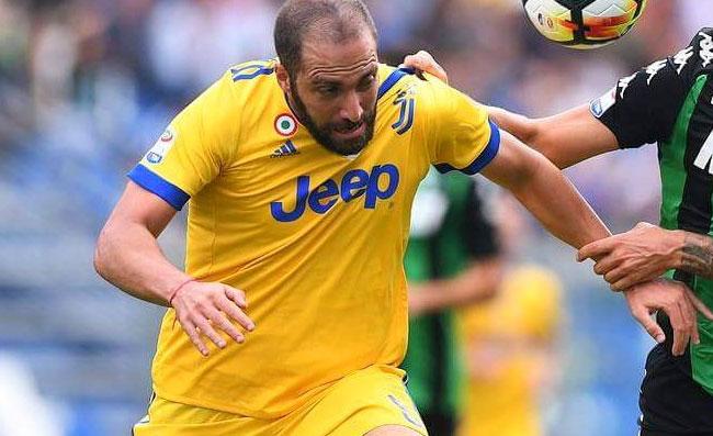 Sassuolo-Juventus, Allegri:
