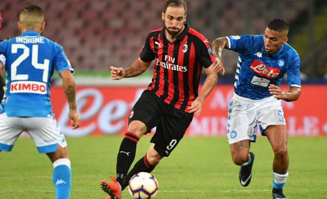 LBDV - Higuain è del Chelsea, il Milan prenderà Piatek