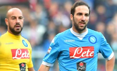 Reina in forte dubbio per Juventus-Napoli. Al suo posto potrebbe esserci Rafael