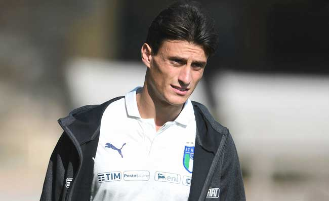 Video parma udinese bellissimo goal di inglese l for Bellissimo in inglese