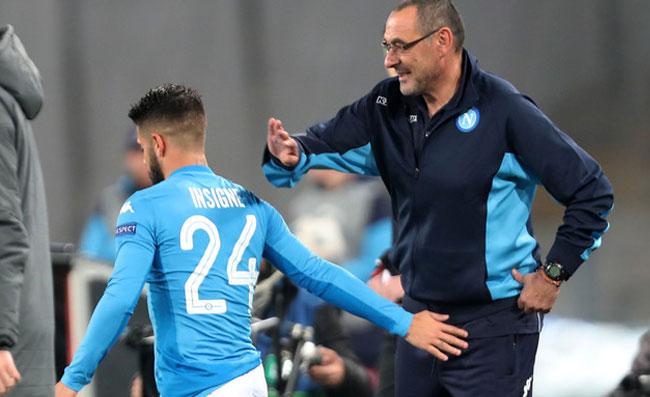 Calciomercato Roma, il futuro di Sarri è lontano dal Chelsea