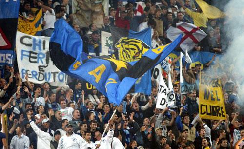 Pioli per la sfida Napoli-Inter