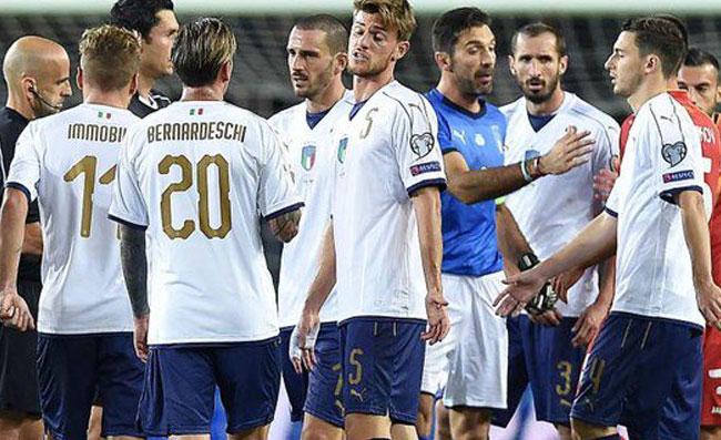 Mondiale 2018, il Perù è salvo: niente ripescaggio per l'Italia