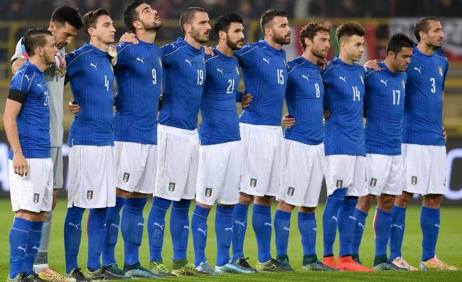 Italia, ipotesi ripescaggio al mondiale? C'è una possibilità