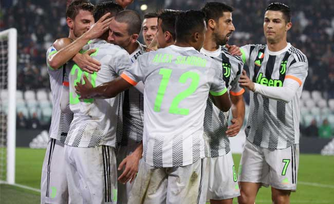 Scudetto Alla Juventus E Non Solo Le Idee Per Cambiare La Serie A Spunta Una Proposta Rivoluzionaria Areanapoli It