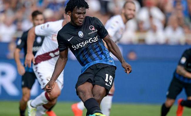 Tuttosport - La Juve soffia Kessié al Napoli nonostante l'opzione: i dettagli