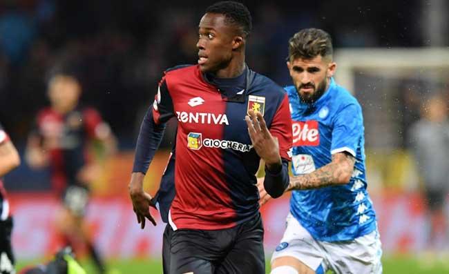 Napoli, ultime notizie di calciomercato: Piatek e Kouamé