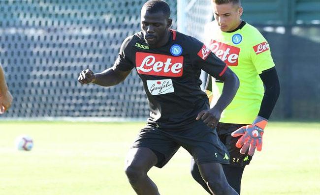 Napoli, Koulibaly ritorna a Torino: ?Che ricordi! Coi granata possiamo vincere?