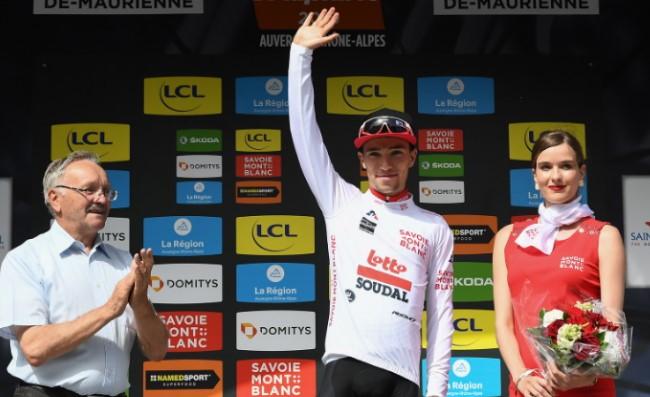 Ciclismo, tragedia al Giro di Polonia: morto il ciclista belga Bjorg Lambrecht