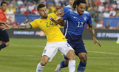 Santos, Lucas Lima conferma il suo trasferimento al Barcellona