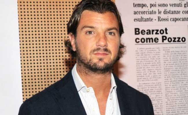 Davide Lippi aggredito a Milano: botte e minacce di morte
