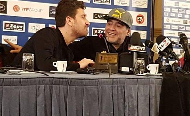 Cittadinanza a Maradona slitta al 5 luglio. C'è l'ipotesi Ippodromo, le ultime